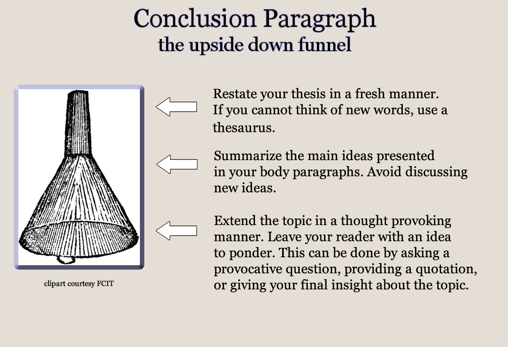 linking words to conclude an essay What are transition words transition words and phrases help make your essay conclusion words help signal to the reader that you are coming to the end of your essay.